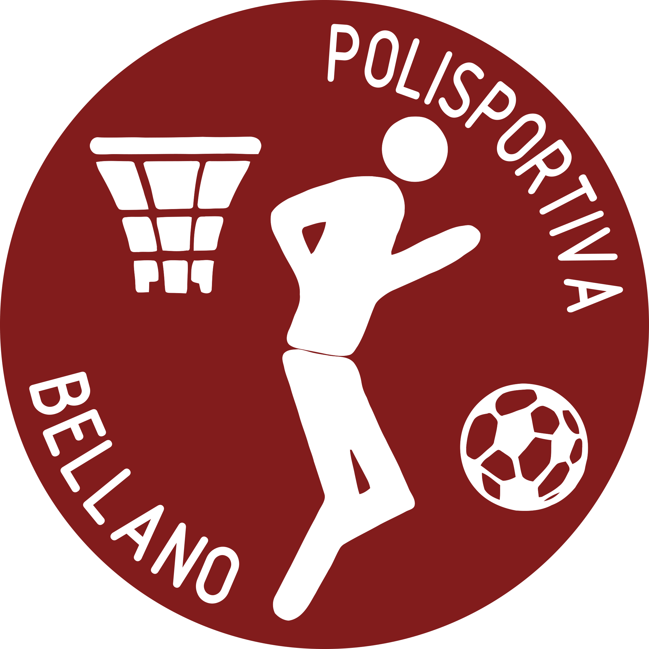 Mini Basket – Si Parte