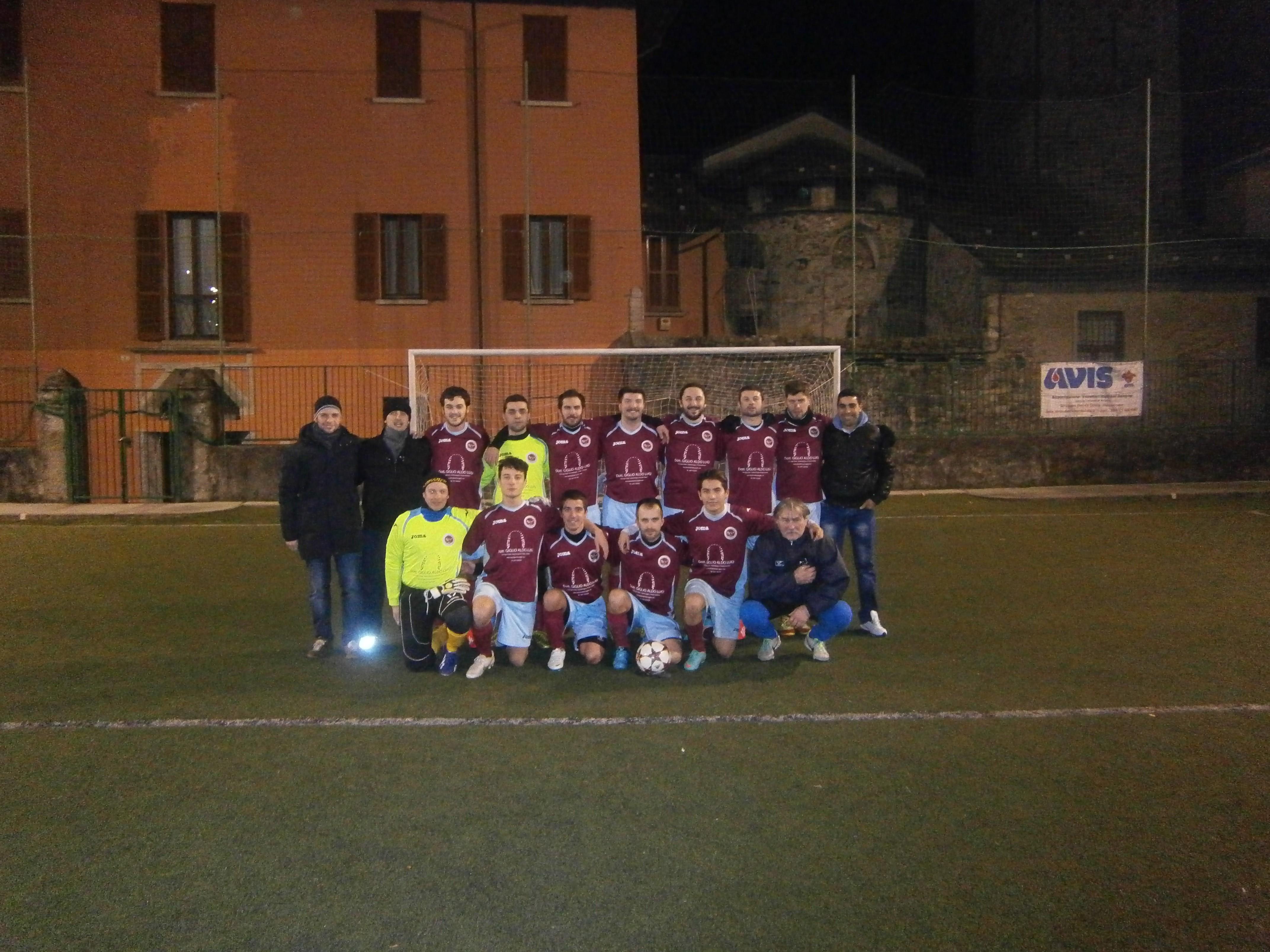 Calcio Open a 7 – 11^ giornata