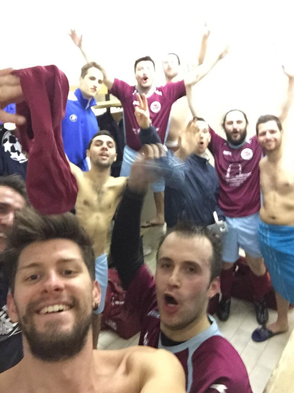 CALCIO OPEN A 7 – 8^ GIORNATA RITORNO