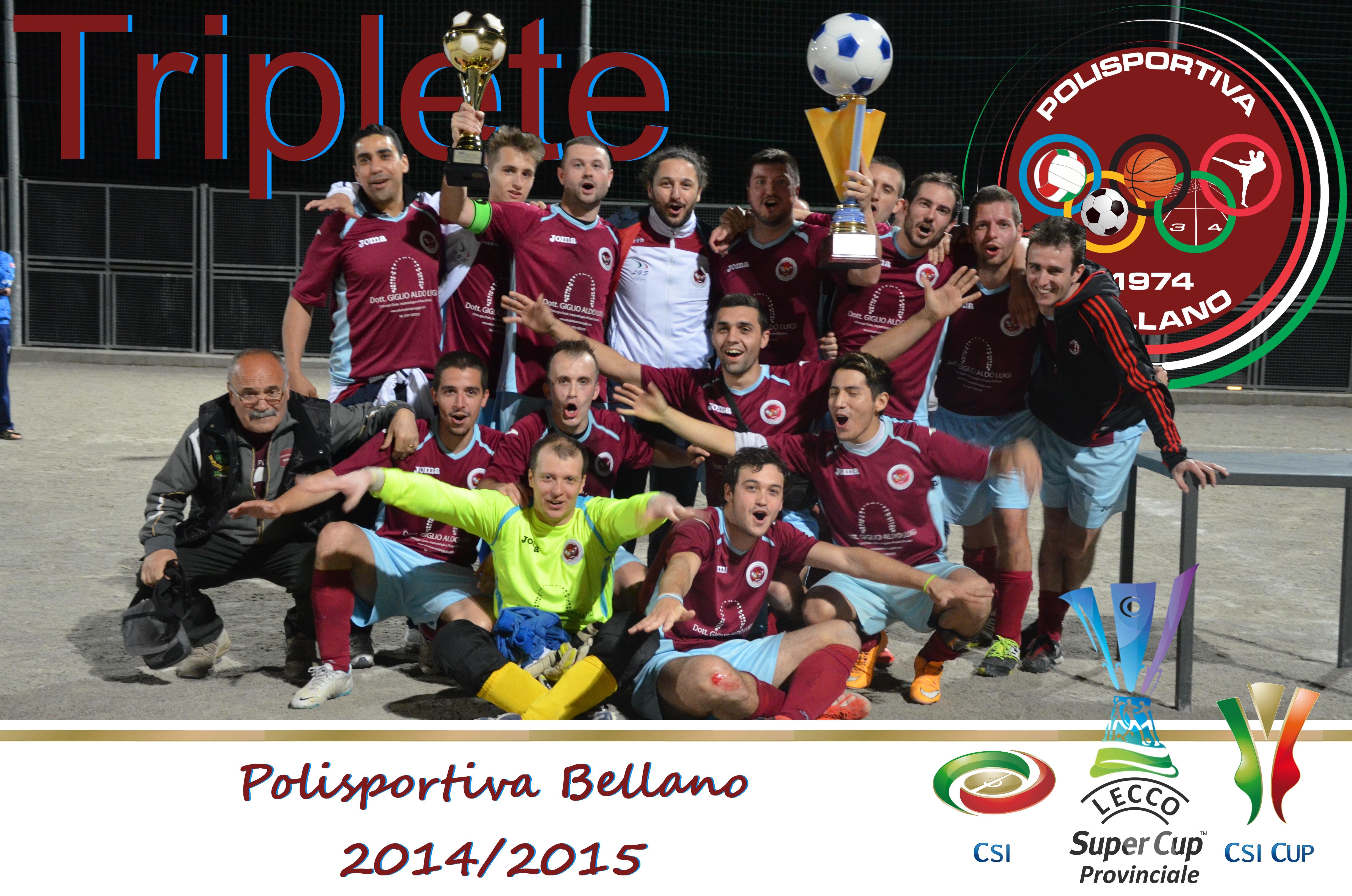 CALCIO OPEN A 7 – FINALE TROFEO CALLONE 2015