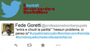 Tweet Gore (1)