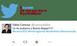Tweet Caressa