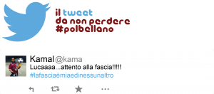Tweet Kamal