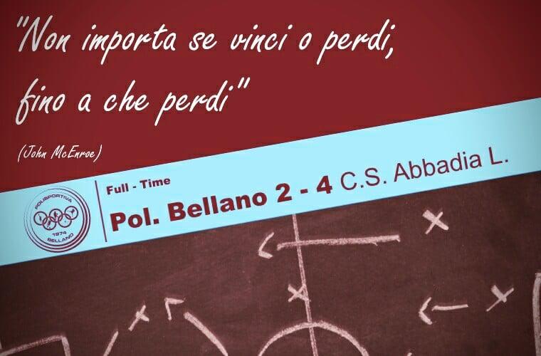 Calcio – Top Junior – 1^ andata 2015-16