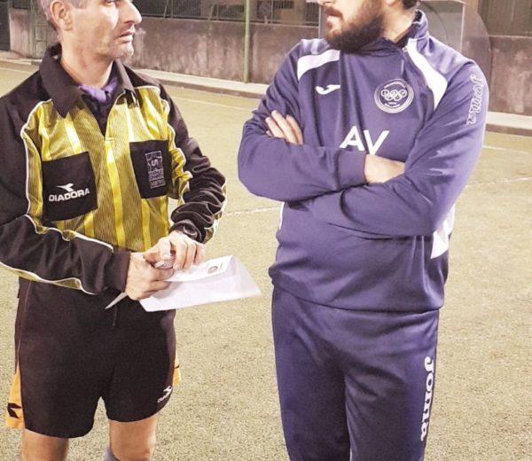 Arbitro + capitano