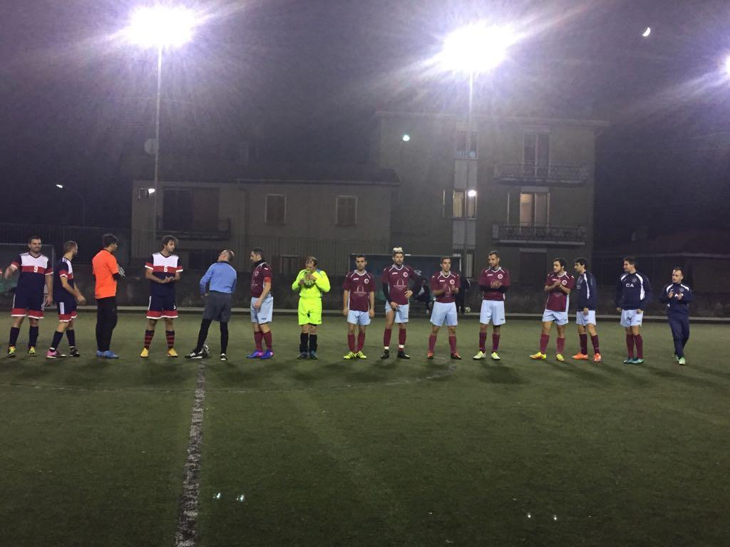 CALCIO OPEN A 7 – 3^ GIORNATA ANDATA 2017/18 + PAGELLE DI PAOLO