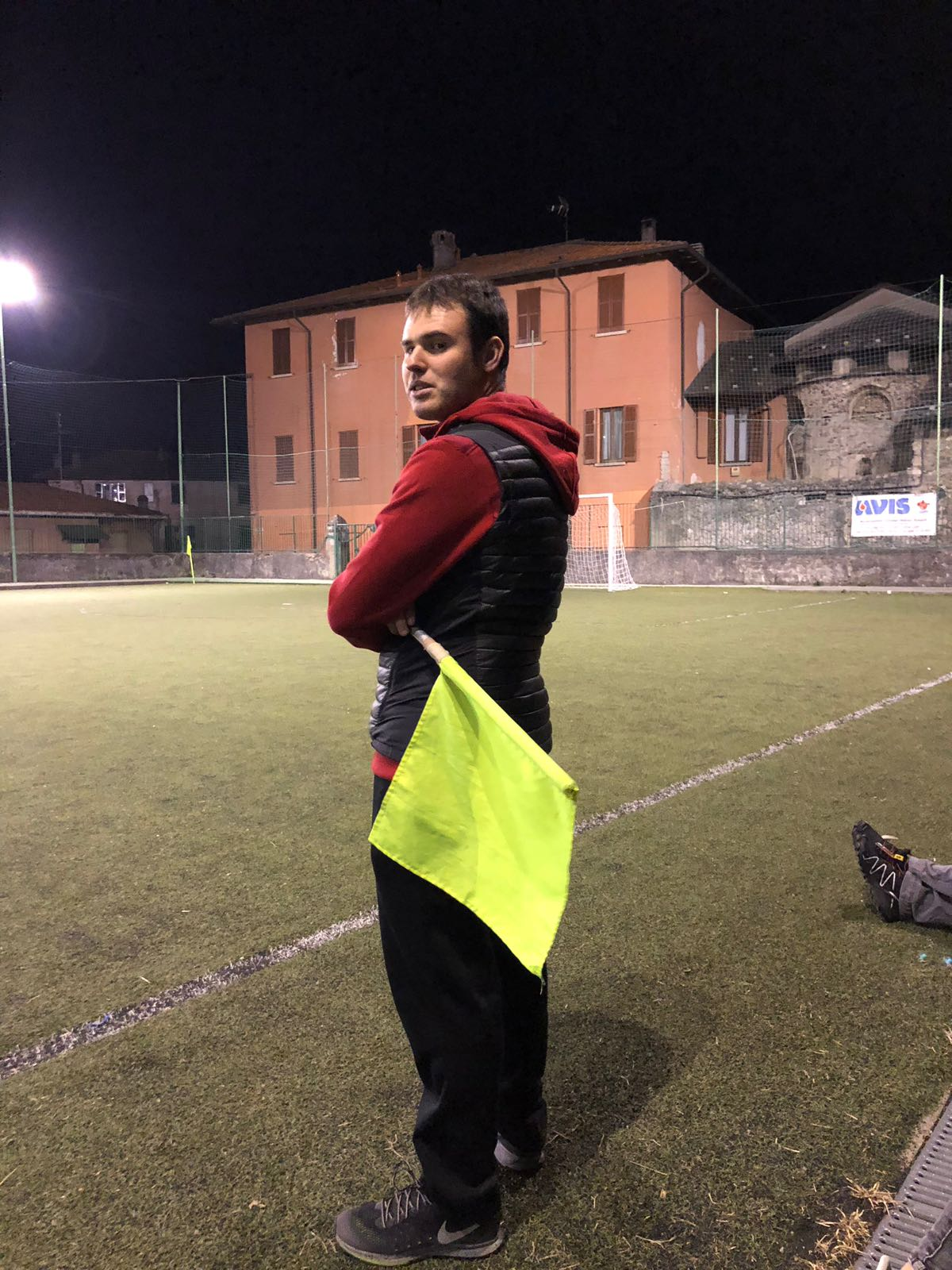POL. BELLANO CALCIO OPEN A 7 – 13^ 2018/19