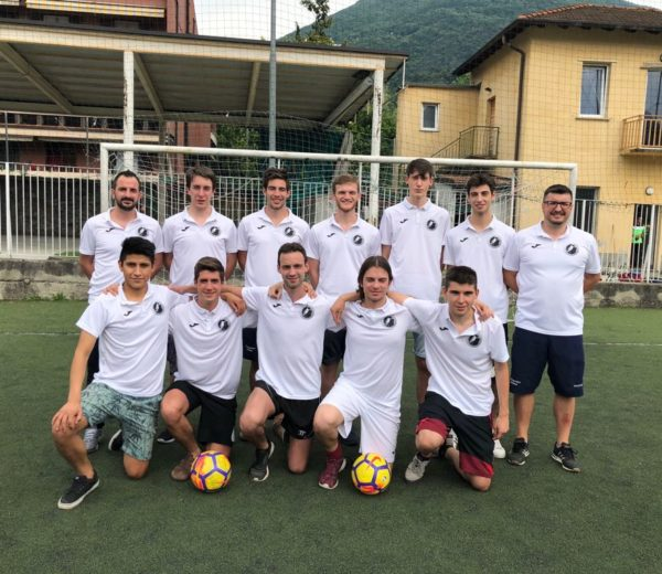 top junior 2017-18