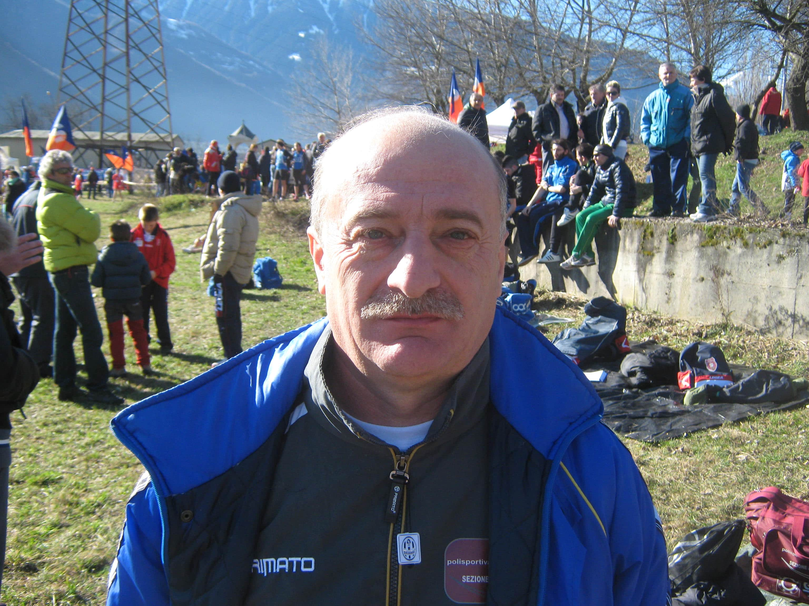 MARIO BUZZELLA