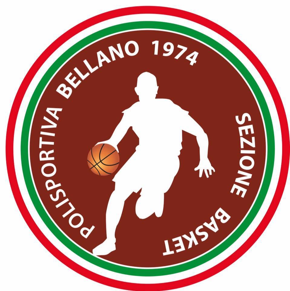 Polisportiva Bellano- Sezione Basket Stagione 2018-2019